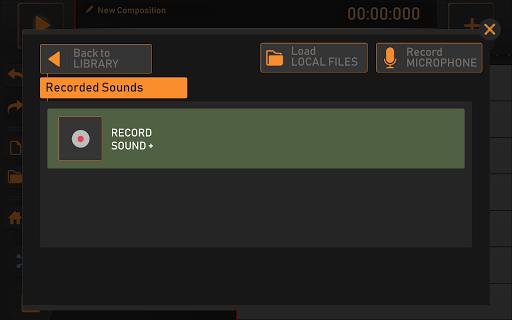 Song Maker - Free Music Mixer  Screenshots 11