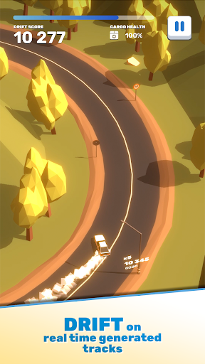 Tofu Drifter  screenshots 1