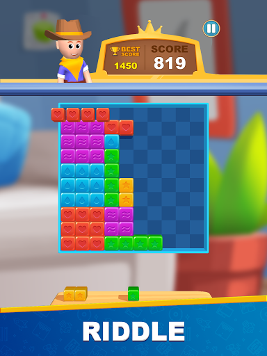Puzzle Toy  screenshots 17