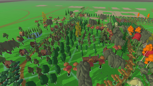 Plant The World - Multiplayer GPS Location Game screenshots 11