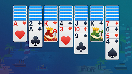 Solitaire Puzzlejoy - Solitaire Games Free 1.1.0 screenshots 11