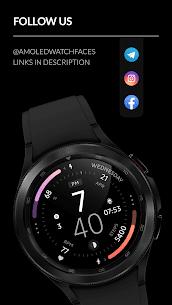 AWF Polar – watch face 3
