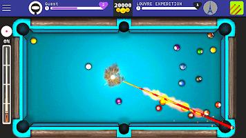 8 Ball Clash - Pooking Billiards Offline