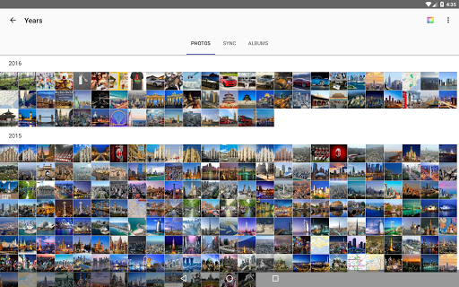 A+ Gallery - Photos & Videos 2.2.50.3 Screenshots 9
