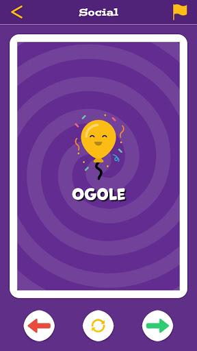 O Gole - Party game screenshots 3