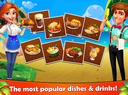 Cooking Joy - Super Cooking Games, Best Cook! 1.2.8 Screenshots 14