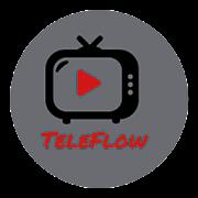 Teleflow جميع القنوات
