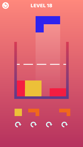 Jelly Fill 2.6.2 screenshots 3