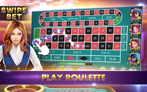 POKER, SLOTS - Huge Jackpot - Texas Holdem Poker  screenshots 23