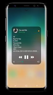 Control Center iOS 15 MOD APK 3