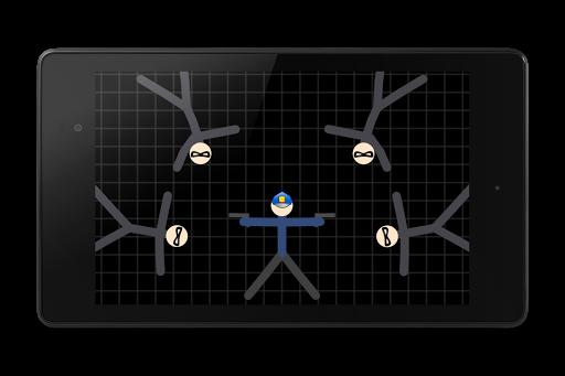 Stickman Warriors 2.1 Screenshots 12