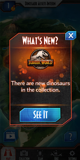 Jurassic World Facts  Screenshots 2