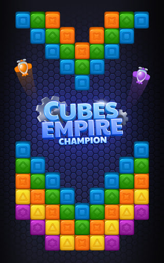 Cubes Empire Champion apkpoly screenshots 5