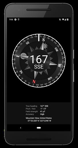 Compass Steel 3D (No ads)  Screenshots 12