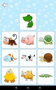 Kids Brain Trainer (Preschool) 2.7.0 APK Mod Latest Version 3