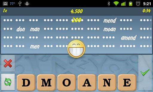 Syrious Scrambleu00ae Free apkpoly screenshots 5