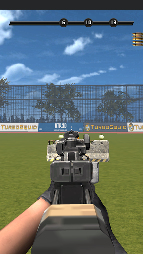 Fire Guns Arena: Target Shooting Hunter Master  screenshots 3