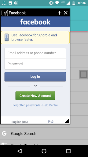 Floating apps - Multitasking 1.11 Screenshots 4