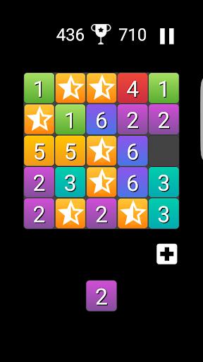 merge  numbers screenshot 3