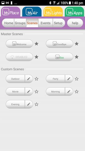 MyPlace  Screenshots 3