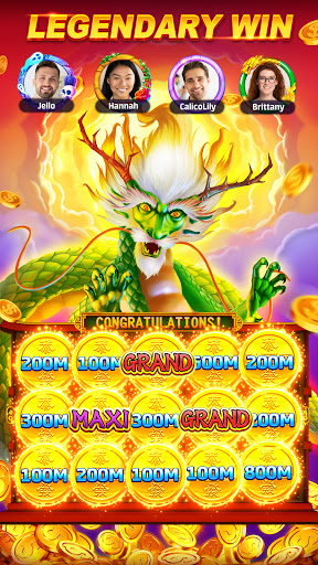 Cash Bash Casino - Free Slots Games Apkfinish screenshots 2