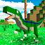 Velociraptor Jurassic Simulator icon