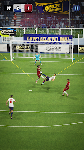 Soccer Super Star MOD APK Free Download [unlimited Money] 2