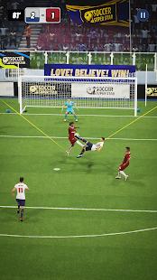 Soccer Super Star - Futbol apk