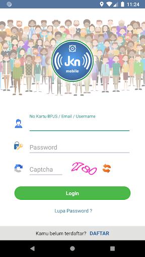 Mobile JKN apktram screenshots 1