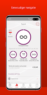 My Vodafone 5.71.0 Mod APK (Unlimited) 2