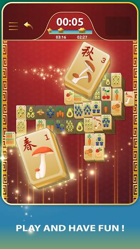Mahjong Solitaire Games screenshots 5