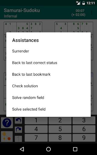 SudoQ 1.1.0c screenshots 17