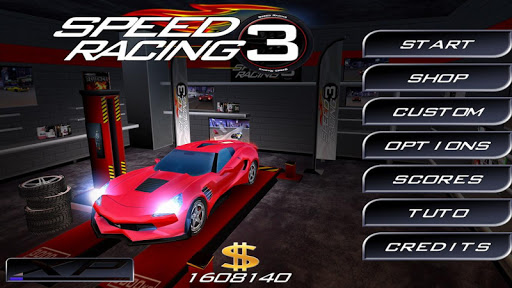 Speed Racing Ultimate 3 apktram screenshots 14
