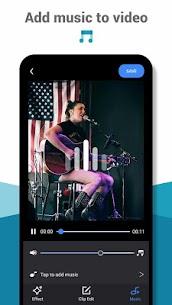 Cool Video Editor -Video Maker,Video Effect,Filter 4