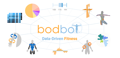 BodBot Personal Trainer:Workout&FitnessCoach .APK Preview 0