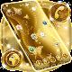 Goldener Launcher für PC Windows