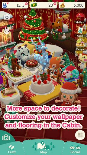 Animal Crossing: Pocket Camp 4.0.3 screenshots 5