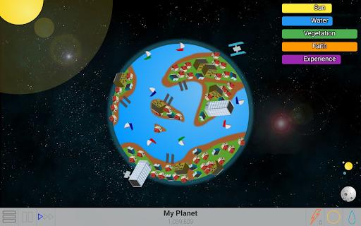 My Planet  screenshots 5