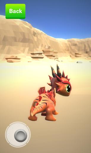 Dragon GO 1.2.1 screenshots 5