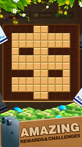 Block Puzzle: Wood Winner  screenshots 7