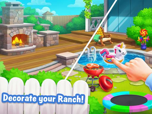 Ranch Adventures: Amazing Match Three  screenshots 7