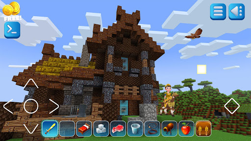 RealmCraft with Skins Export to Minecraft 5.0.5 screenshots 7