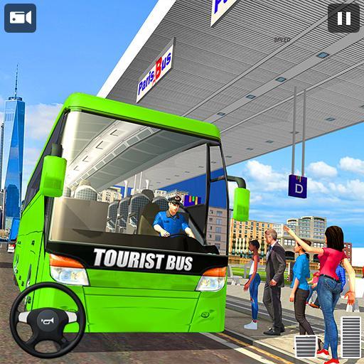 Baixar Bus Simulator 2021 - Ultimate Bus Games Free para Android