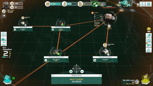 Mars Tomorrow - Be A Space Pioneer and Tycoon screenshots 11