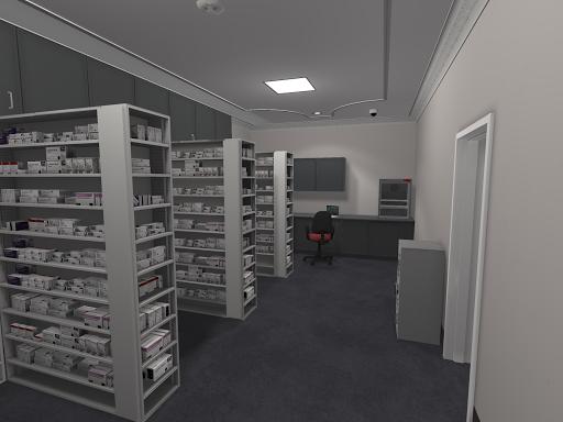 Pharmacy Simulator 2.0.218 screenshots 11