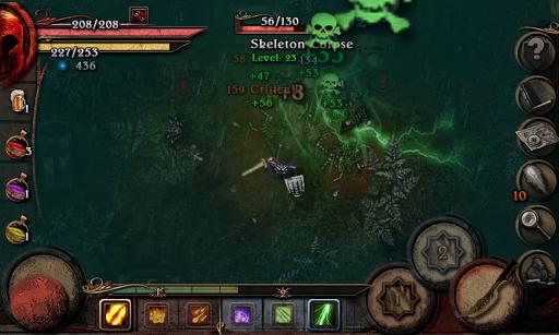 Almora Darkosen RPG android2mod screenshots 15