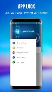 AppLock – App Locker & App Protector