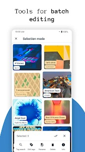 AutoTagger Premium v3.3.5 MOD APK – automatic and batch music tag editor 2