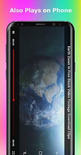 Cast TV for Chromecast/Roku/Apple TV/Xbox/Fire TV apktram screenshots 5