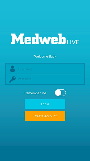 medweb live screenshot 2